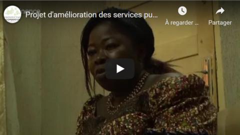 Gestion des déchets au Togo, Vogan/SEVES | vidéo