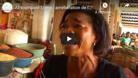 Gestion des déchets au Togo, GRET | vidéo