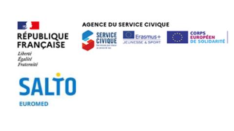 Evaluation de la mise en œuvre des programmes Erasmus+ et Corps Européen de Solidarité (Sud-Méditerranée)